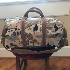 French Luggage Company